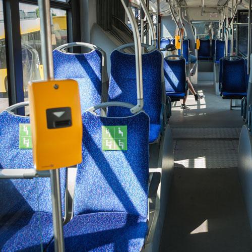 Bus-finance