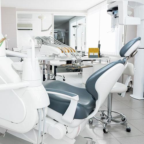 Dental Equipment finance