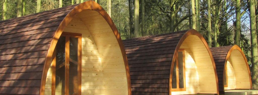 Timber Pods